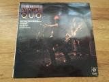 STATUS QUO - THE REST OF STATUS QUO (1976,PYE,UK) vinil vinyl