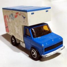"Ford ""A"" Series - Matchbox"