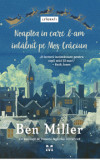 Noaptea in care l-am intalnit pe Mos Craciun/Ben Miller