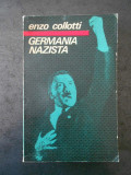 ENZO COLLOTTI - GERMANIA NAZISTA