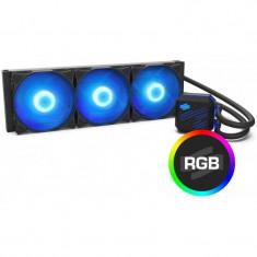 Cooler procesor Silentium PC Navis RGB 360 AIO