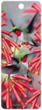 Semn de carte 3D - Hummingbirds