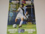 Program meci fotbal JUVENTUS Bucuresti - UNIREA Tarlungeni