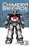 The Chimera Brigade Book One