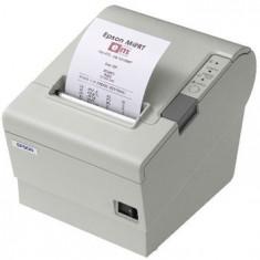 Imprimante termice second hand Epson TM-T88IV interfata de retea