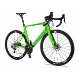 Bicicleta Oe Skoda Road Elite Negru / Verde Marime Rama M 000050212AB