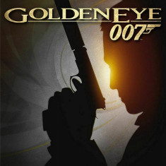 Joc Nintendo Wii Goldeneye 007