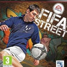Joc PS3 Fifa Street