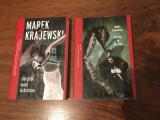 Cumpara ieftin Marek Krajewski, set 2 carti noi editura Crime Scene Press. 20 lei/carte