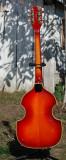 Migma Violin Guitar 1960 ( DDR-RDG)