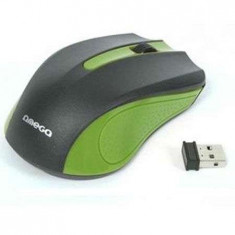 Mouse wireless om419 omega