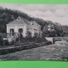 Sibiu Hermannstadt Nagyszeben Centrala Electrica