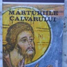 MARTURIILE CALVARULUI-GIOVANNI PAPINI