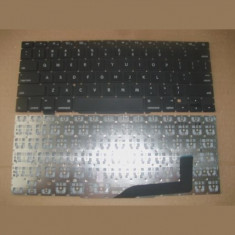 Tastatura laptop noua APPLE MACBOOK A1398 15'' BLACK US