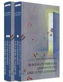 România în perioada administrației Emil Constantinescu