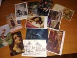 Vederi reproduceri de arta  vechi (12 buc), Ambele, Fotografie, Europa