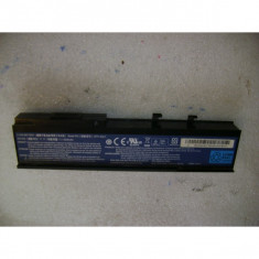 Baterie laptop Acer Ext 4220 model BTP-AQJ1 Testata