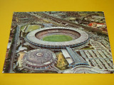 "Foto fotbal - Stadionul ""MARACANA"" Rio De Janeiro (Brazilia)"