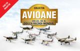 """Colectia Avioane din cel De-al Doilea Razboi Mondial "", 1:72"