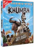Khumba - DVD Mania Film