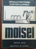 Moisei- Gh.I.Bodea, Vasile T.Suciu