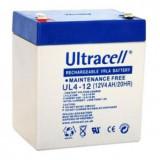 Acumulator Ultracell 4000mah (UL4-12)