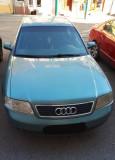 Vand Audi A6, 2.5 TDI din anul 2000