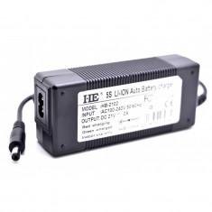 Incarcator Acumulatori Li-Ion 42V-2A - ElectroAZ
