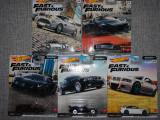 Lot machete Hot Wheels - set Fast & Furious 1:64 Euro series