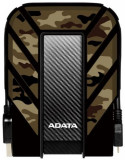 HDD Extern A-DATA HD710MP, 2.5inch, 1TB, USB 3.1 (Camuflaj)