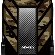 HDD Extern A-DATA HD710MP, 2.5inch, 1TB, USB 3.1 (Camuflaj)