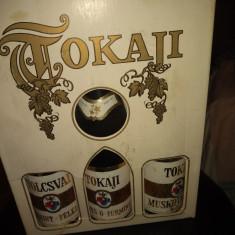 Trei vinuri maghiare Tokaj, Demidulce, Europa