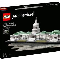 LEGO® Architecture - Cladirea Capitoliului din Statele Unite 21030