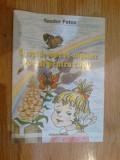 D8 Stropi de soare pe-aripioare - poezii pentru copii - Teodor Fetcu