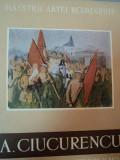 A.CIUCURENCU-IONEL JIANU