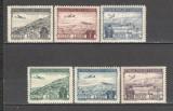 Albania.1950 Posta aeriana-Vederi  SA.452, Nestampilat
