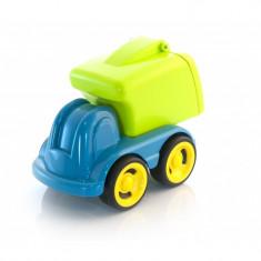 Minimobil 18 Masina de gunoi Miniland, 1 an+