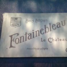 FONTAINEBLEAU LE CHATEAU ALBUM ARTISTIQUE (ALBUM FOTO)