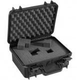 Hard case MAX300S pentru echipamente de studio
