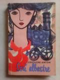 Seri albastre - COSTACHE ANTON , volumul 2