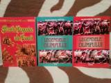 DIN MARILE LEGENDE ALE LUMII/LEGENDELE OLIMPULUI-ALEXANDRU MITRU (3 VOL)