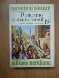n7 PONTORMO SI MANIERISMUL-VICTOR IERONIM STOICHITA