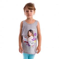 Maiou fete Violetta gri