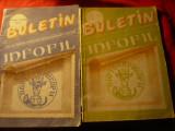2 Nr.Buletinul Infofil - Lista Preturi a Marcilor Postale Romanesti 1991 si 1994