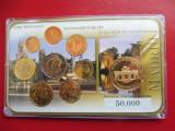 Cumpara ieftin SPANIA - SET ILUSTRAT EURO - 3,88 EURO (83), Europa