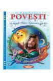Cele mai frumoase povesti - Petre Ispirescu