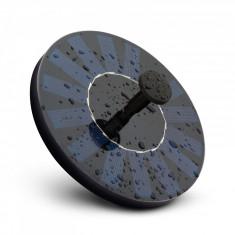 Fantana Arteziana 5-in-1 cu Incarcare Solara, Diametru 16 cm foto