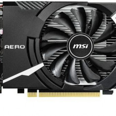 Placa video MSI GeForce GTX 1650 AERO ITX 4G OC, 4GB, GDDR5, 128-bit