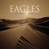 Eagles Long Road Out Of Heaven digipack (2cd)