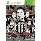 Sleeping Dogs Xbox 360, Shooting, 18+